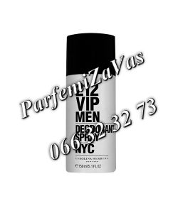 Carolina Herrera 212 VIP Men 150ml Deodorant M 150 ml