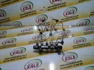 Rail cijev Fokus 1.6 TDCI 08-12 9654592680 KRLE 45337