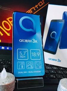Alcatel 3 X