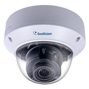 Geovision 2MP kamera outdoor GV-AVD2700