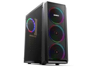 RGB INTEL i5 9600K , RTX 2060 6GB DDR6 Novo!!!