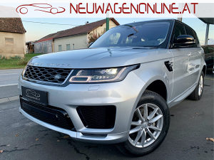 Land Rover Range Rover Sport S 2,0 Automatik