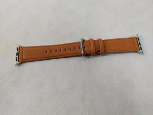 Apple Watch band narukvica koža 38mm 40mm