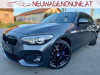 BMW serija 1 118d M-Sport Shadow Edition Automatik