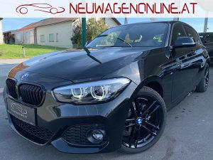 BMW  118d M-Sport Shadow Edition Automatik