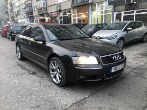Audi A8 3.0 tdi 171 kw