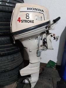 Penta Honda 8ps four stroke