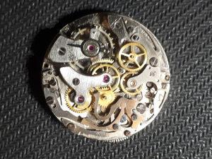 Landeron 48,51/152 mehanizam stari sat