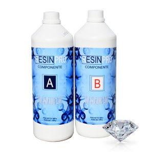 Epoxy-Epoksi-Epoxyd-smola RESIN PRO