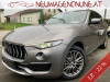 Maserati Levante Diesel Q4 GranLusso Zegna Edition Aut