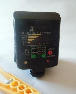Flash (Bljeskalica) Minolta auto 280 PX *TTL
