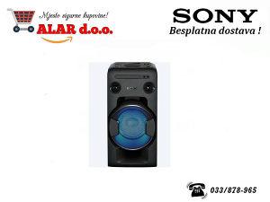 Sony HiFi sistem MHCV11 FM radio
