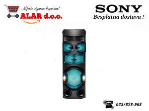 Sony HiFi sistem MHCV82D 360 Sound