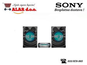 Sony HiFi sistem Shake X70