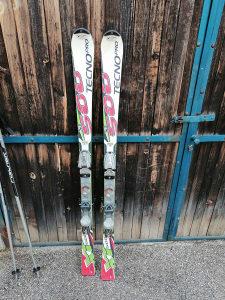 Skije fischer
