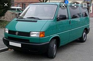 KUPUJEM VW T4 T 4