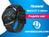 Huawei Watch GT 2  ( GT2 ) 46mm (Sport) PAMETNI SAT