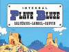 Plave Bluze Integral 3 / BOOKGLOBE