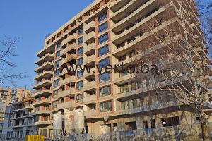 Atraktivni poslovni prostori 46m2-190 m2,Sjenjak,Tuzla