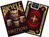 Bicycle Emotions / KARTE