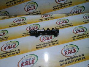 Rail cijev C3 Pikaso 12 1.6 HDI 9654592680 KRLE 45508