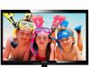 "Monitor LED Philips 24"" 246V5LHAB /VGA/HDMI"
