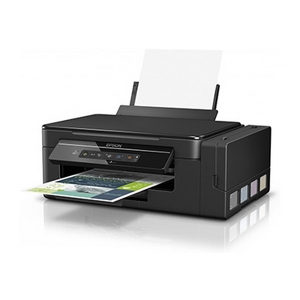 Printer EPSON L3050 ITS GRATIS crna tinta
