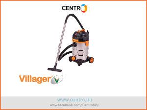 VILLAGER usisivač suvo-mokro VVC 1500 – 30