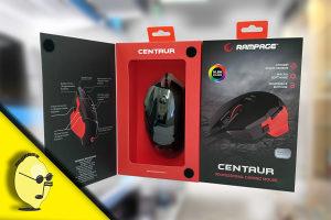 Rampage Centaur