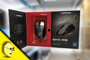 Rampage SMX-R81