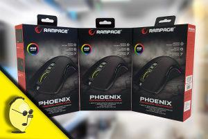 Rampage SMX-R22 Phoenix