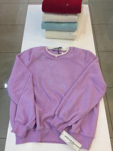 Ženska majica/flis Karen Scott