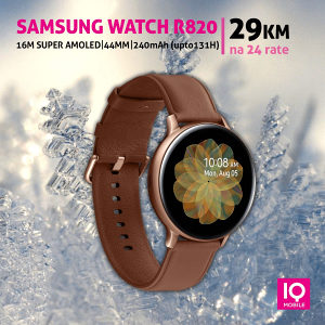 Samsung Galaxy Watch Active 2 (R820)