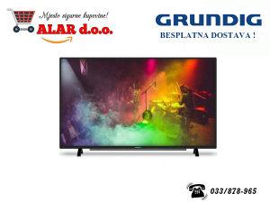 "Grundig LED televizor 32"" VLE 6735 BP, Full HD, Smart"