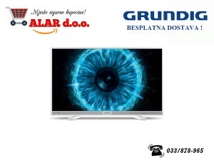 "Grundig LED televizor 40"" VLE 4520 WM Full HD"