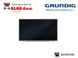"""LED TV GRUNDIG 40"""" VLE 6735 WP FULL HD SMART 800HZ"""