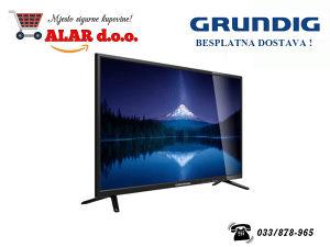 GRUNDIG LED TV 43″ MLE 4820 BN