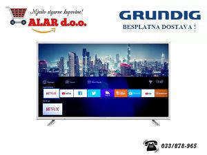 GRUNDIG Led TV 49″ GDU 7500 W