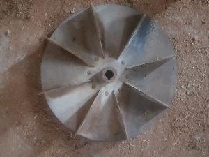 turbina za ciklon fi 400
