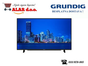 "GRUNGID LED televizor 40"" VLE 6735 BP Full HD Smart"