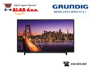 "Grundig LED televizor 49"" VLX 7840 BP 4K UHD Smart"