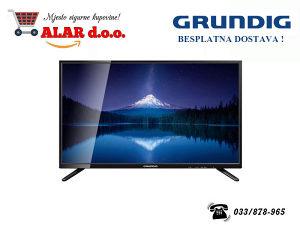 "GRUNDIG LED televizor 32"" VLE 4820 HD ready crni TV"