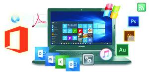 Prodaja PC programa software