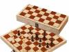 Šah drveni No. 2609 37.5 x 37.5 cm