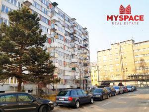MY SPACE/ Stan/ Dolac Malta/ Ferde Hauptmana/ 52 m2