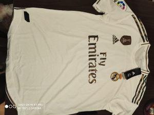 Dres Real Madrid Luka Modrić sezona 19/20