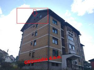 Na prodaju renoviran STAN u Zavidovićima