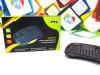 Tipkovnica za smart TV MS Virtuoso touchpad multimedia