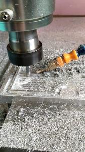 CNC -  usluga izrade djelova i prototipova