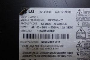 LG matična ploča